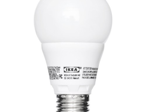 Five things to consider before buying LED bulbs